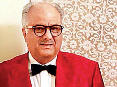 Boney Kapoor acquires remake rights of Badhaai Ho for Tamil, Telugu, Kannada, Malayalam