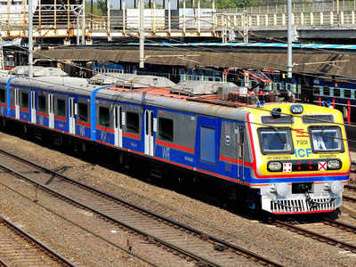 Second AC local for Western line likely to run by March-end