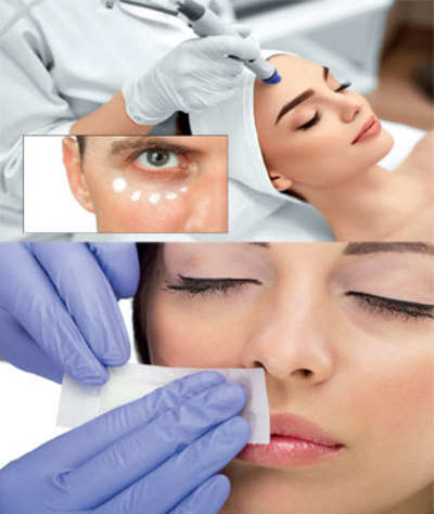 Dermatologists' Don'ts