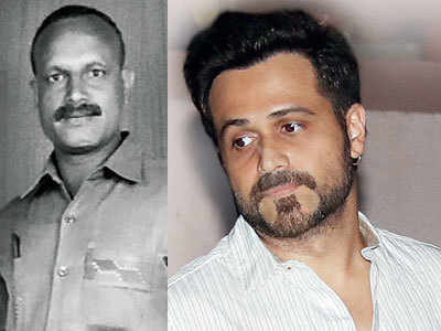 Emraan Hashmi to play Suryakant Bhande Patil, the detective who has solved 120 kidnapping cases for free