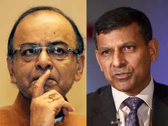 Jaitley slams Rajan's MSME remark, says postmortem easier than action