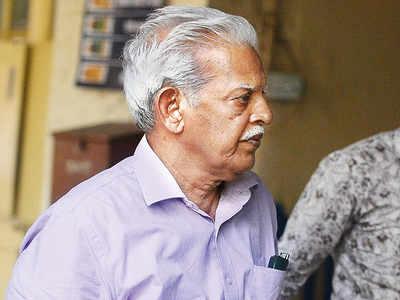Varavara Rao denied medical care: Family