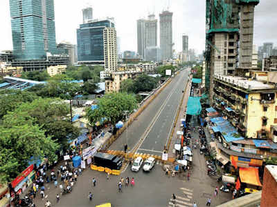 Mumbai: Fight over Lower Parel's Delisle ROB gets uglier
