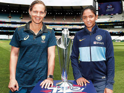 SA women face Aussies in semis, India take on England