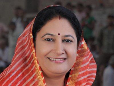 BJP MLA Kiran Maheshwari dies after testing positive for COVID-19, PM Modi condoles demise