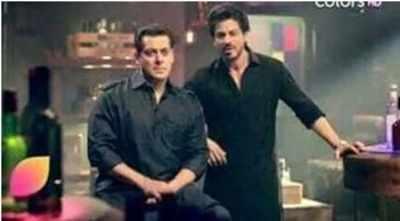 Shah Rukh Khan makes Salman Khan's Tubelight 'more special'