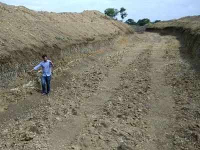 Rain-deficit 23 districts in Karnataka declared drought-hit