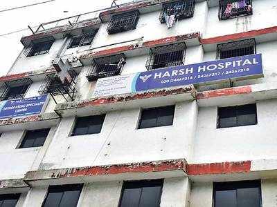 Small hospitals to also treat COVID-19