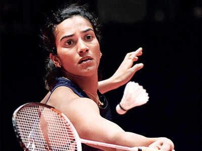 Sindhu, Saina advance