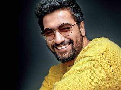 Never even imagined a lockdown before: Vicky Kaushal on celebrating 32nd birthday on May 16
