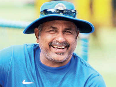 With Sanjay Bangar gone, Bharat Arun likely to be promoted