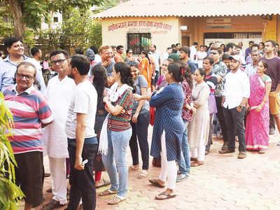 This election, Mumbai won the number game