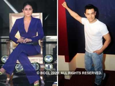 Kareena Kapoor Khan to star opposite Aamir Khan in Laal Singh Chaddha