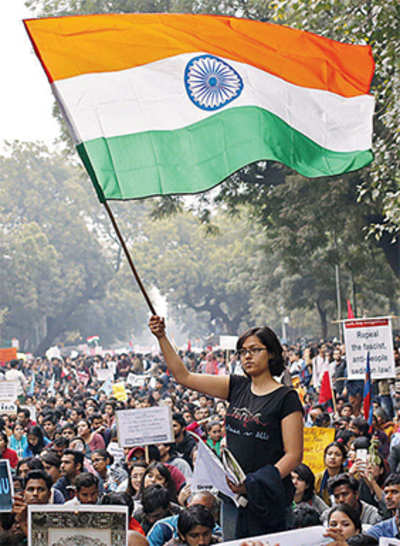 At Stake: The imagination of India