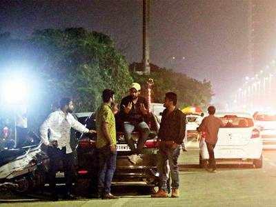 Mask pehro, Covid roko: Dr Rajiv Gupta appeals