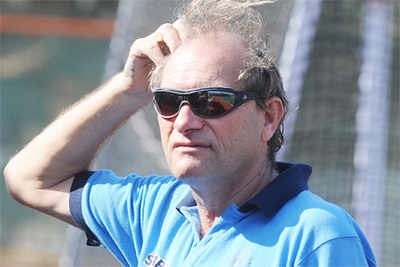 Azlan Shah Cup is a platform to test our new style: Roelant Oltmans