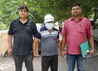 Delhi: Man brutally murders sex worker, arrested
