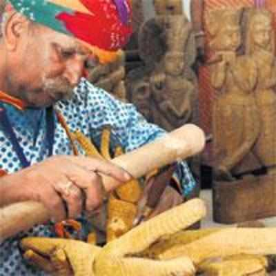Silent cancer killing Indian arts