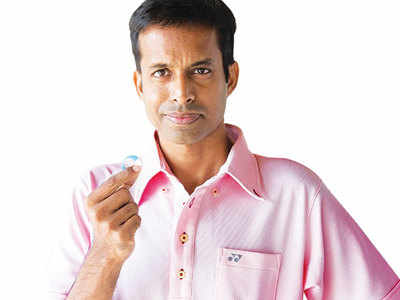 Device developed by P Gopichand to help Indian players relax at Olympics