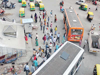 BMTC set to receive full tech support