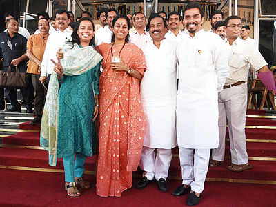 Maharashtra Assembly: 285 MLAs take the oath; Speaker's election likely to be held on November 30