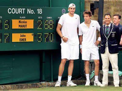 All England Lawn Tennis Club introduce final set tiebreaks at Wimbledon