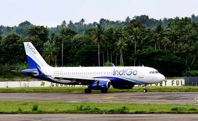 IndiGo to suspend meal service for some time, fill only 50% seats in airport buses post lockdown