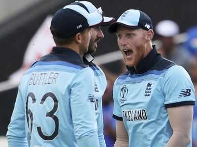 India vs England: Jonny Bairstow, Liam Plunkett lead England to 31-run victory, keep semis hopes alive