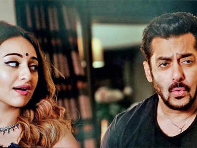 Salman Khan, Sonakshi Sinha reunite in their next Welcome To New York