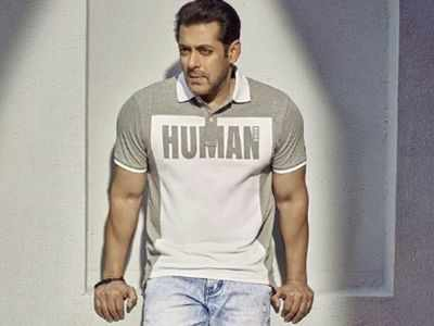 Watch: Salman Khan takes his security team through 'highs and lows'