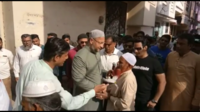 AIMIM chief Owaisi's Fitness Challenge