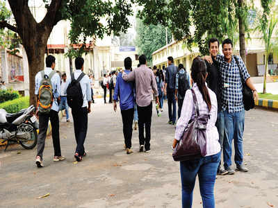 8,500 vacant seats for mechanical engg