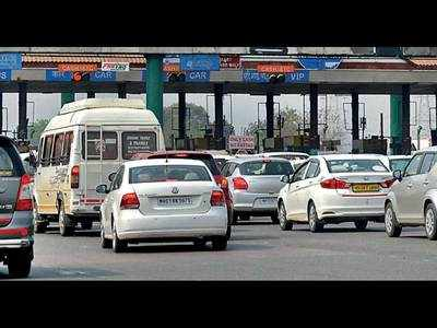 Termination of NH-48 contract impending, NHAI notifies Reliance