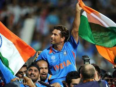 Flashback Friday on Master Blaster Sachin Tendulkar's birthday