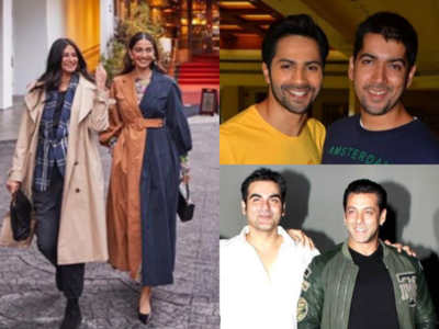 Siblings Day: Bollywood siblings who have created magic on-screen as well as off-screen