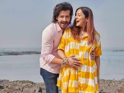 Neeti Mohan, Nihaar Pandya expecting first child