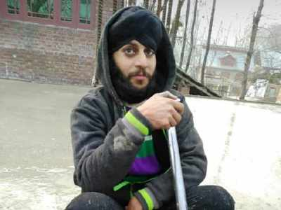 Sikh man shot dead by militants in Tral