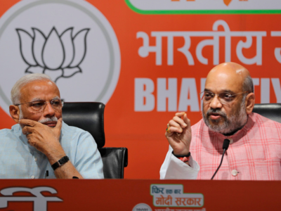 Amit Shah: BJP's 'Chanakya' who strategised and delivered Modi Wave 2.0
