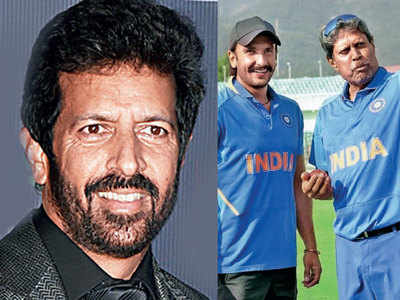 Kabir Khan on recreating Kapil Dev's iconic knock for '83: For the ground officials of Tunbridge Wells, it was like the return of their hero