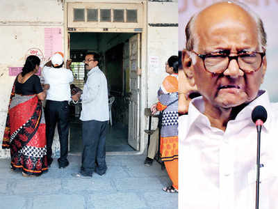 BJP wants CCTV vigil on Baramati polling booths