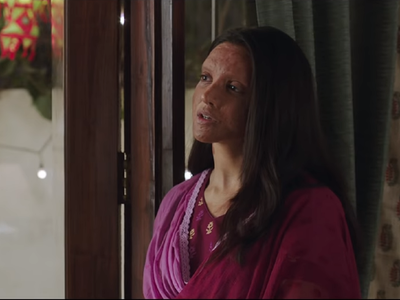 Chhapaak trailer: Deepika Padukone and Vikrant Massey's film is a story of trauma and triumph