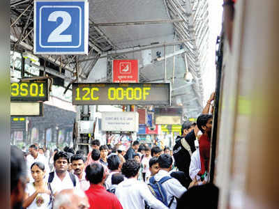 Youth held for groping CA student at Churchgate