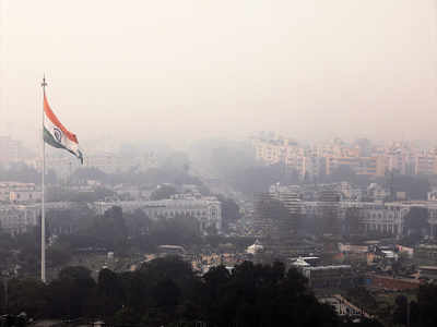 Should the India vs Bangladesh T20I be shifted out of Delhi due to pollution?