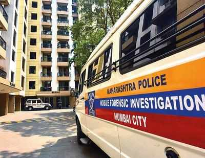 Mumbai: 20-year-old kills granddad and dad, then dies by suicide in Mulund