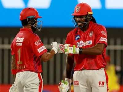 Important to keep the lion hungry at times: KL Rahul on Chris Gayle