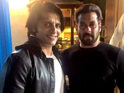 Bigg Boss 14: Karanvir Bohra supports Rubina Dilaik; says 'Find Salman Khan's humour condescending sometimes'