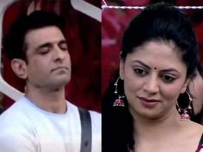 Bigg Boss 14: Eijaz Khan breaks down after Kavita Kaushik accuses him of using her for the game