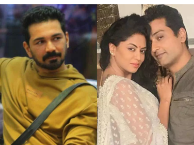 Kavita Kaushik's husband Ronnit Biswas claims Abhinav Shukla has 'severe alcohol problems', says 'Had to call cops on him'
