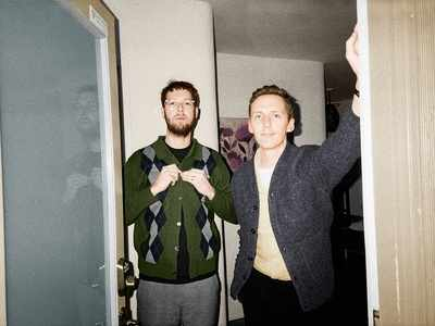 HONNE on 'No Song Without You': We are very proud of what we did