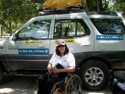 Rio Paralympics: Meet Deepa Malik, athlete extraordinaire